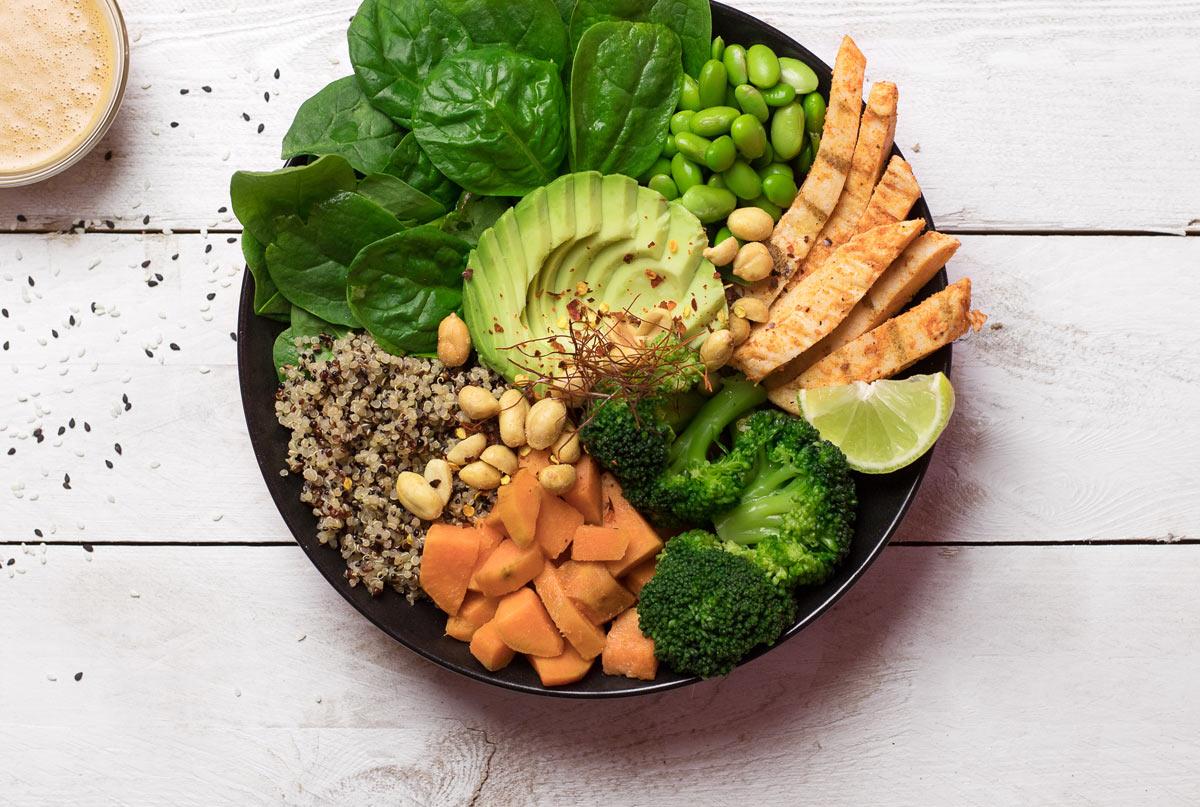bowl essen wien gesund
