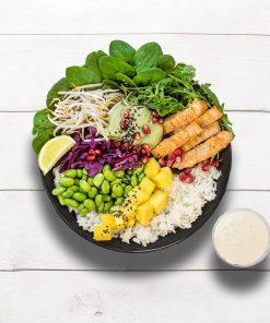 bowl vienna clean eating