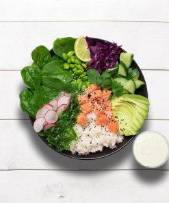 nanami bowl wien
