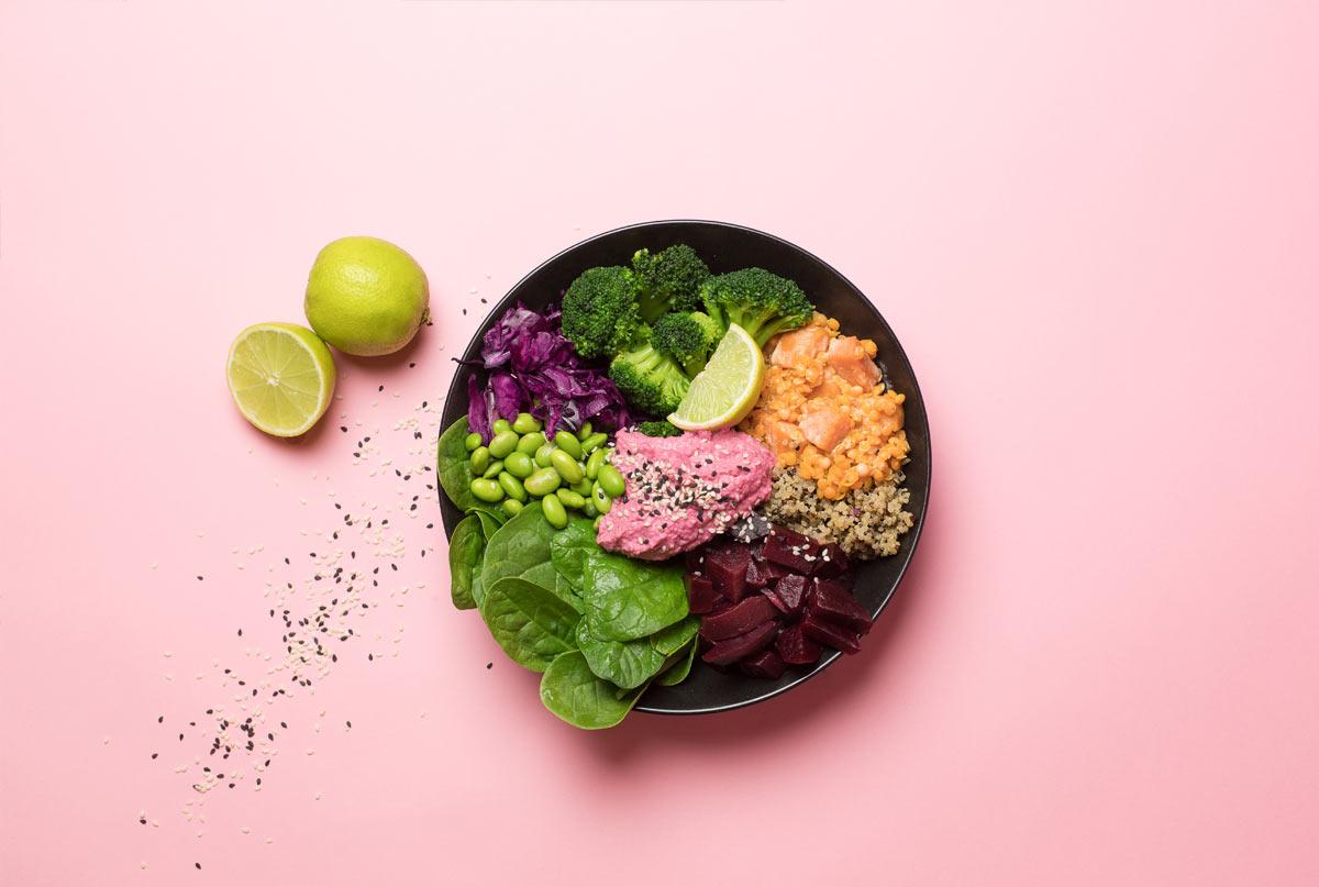 salat wien